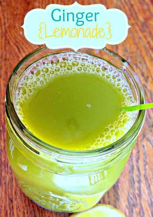 Mixed Wheatgrass Juice