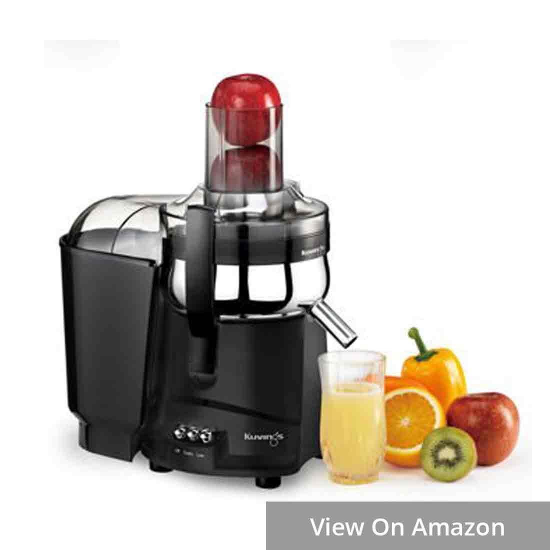Kuvings NJ-9700U Best Centrifugal Juicer