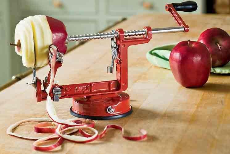 Best Apple Slicers Peelers Corers