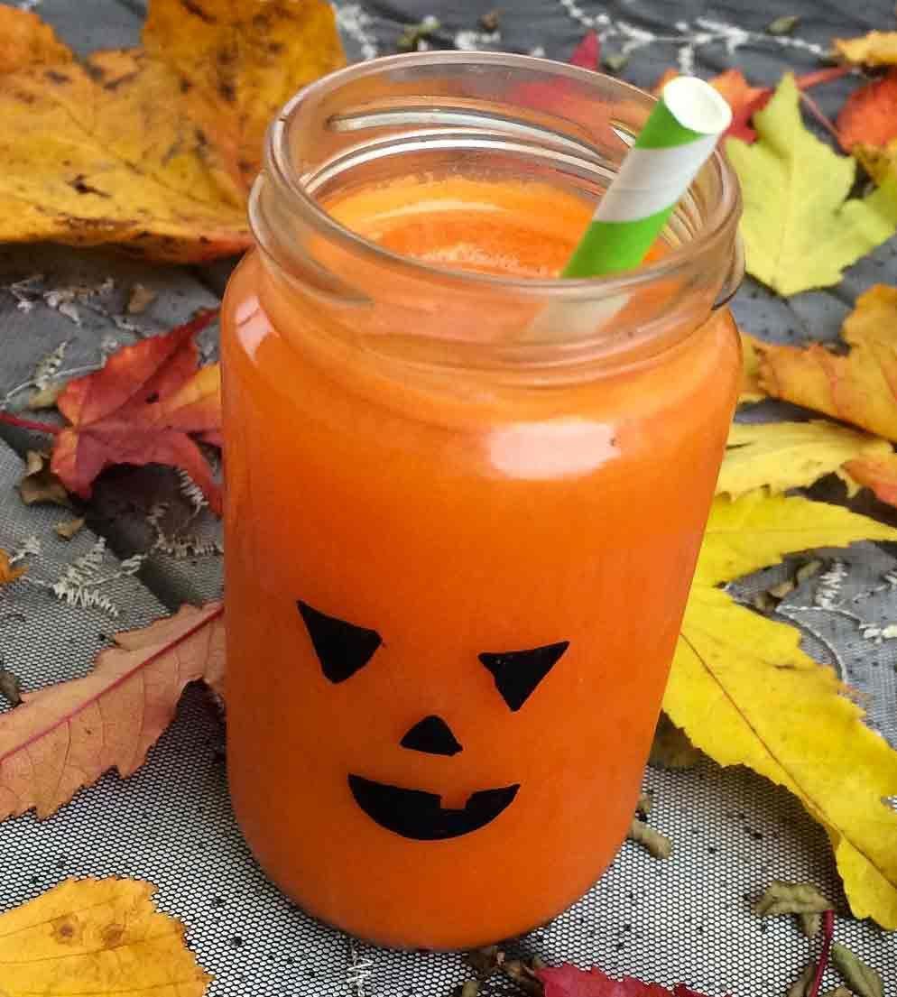 pumpkin-carrot-juice-recipe