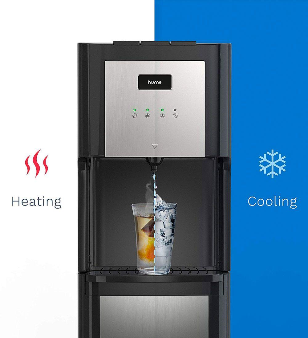best water cooler dispensers 2021