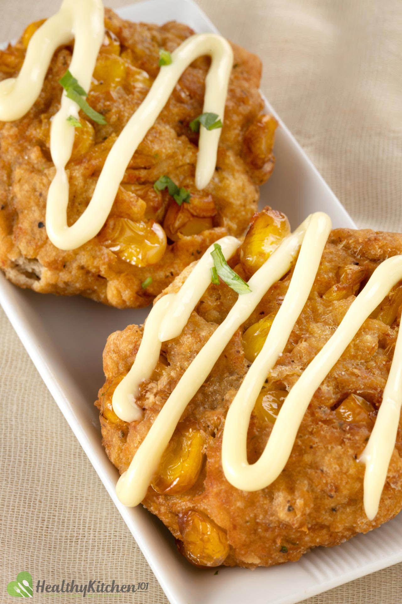 thai Shrimp cakes recipe