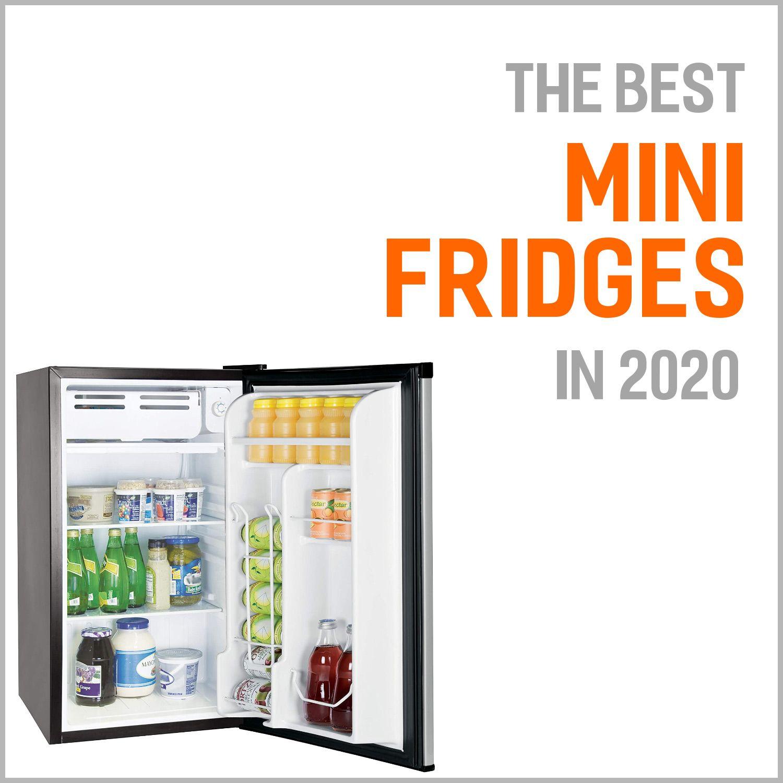 Best Mini Fridges In 2020 Buying Guide Reviews