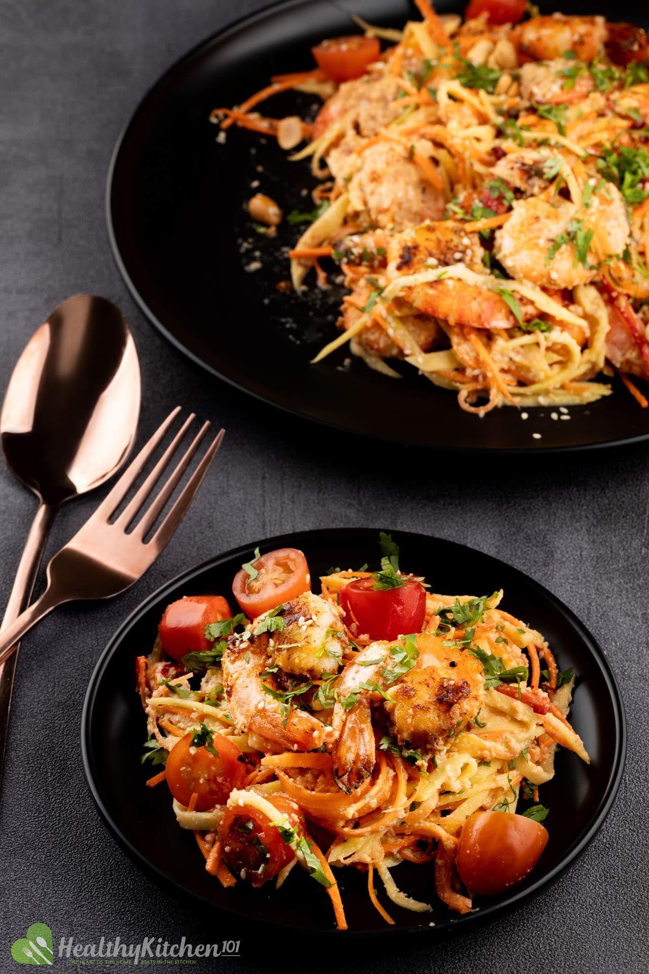 Healthy Thai Chicken Curry Recipe Healthykitchen101 4