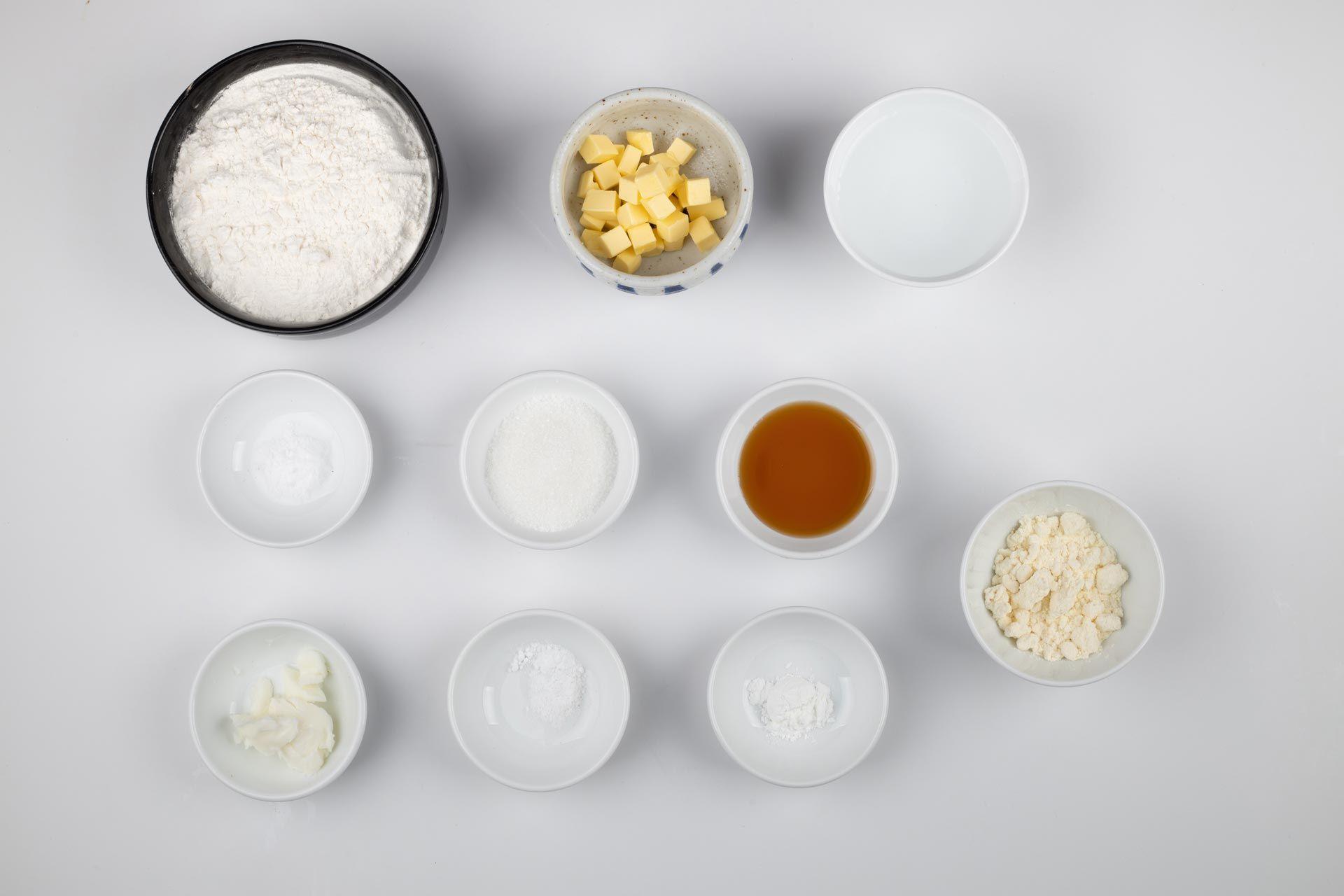 Honey Butter Biscuits Recipe Healthykitchen101 4